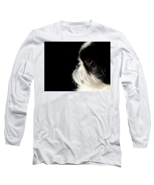 My Daisy Long Sleeve T-Shirt