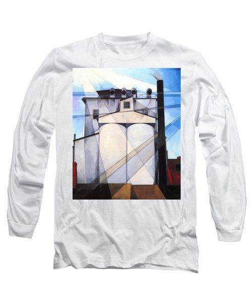 My Egypt 1927 Long Sleeve T-Shirt