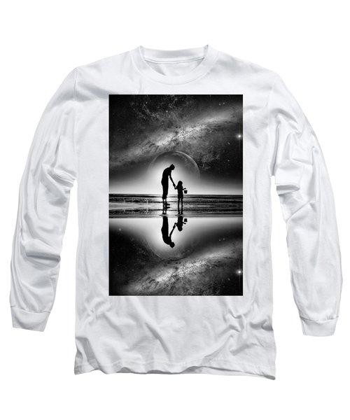 My Future Long Sleeve T-Shirt