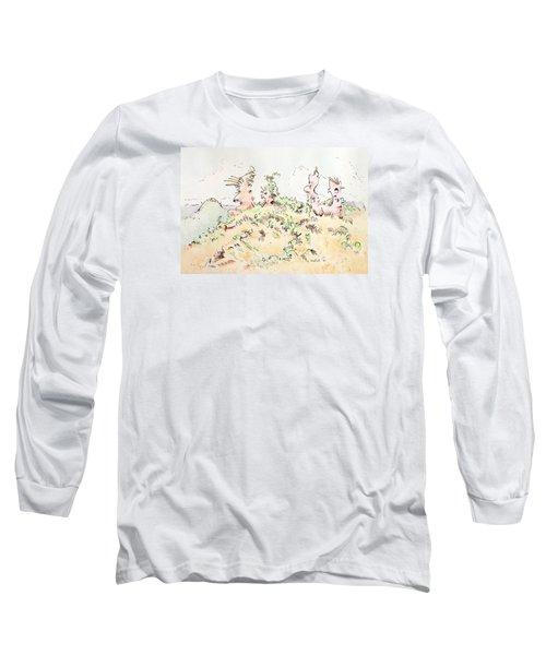 My Guardians Long Sleeve T-Shirt