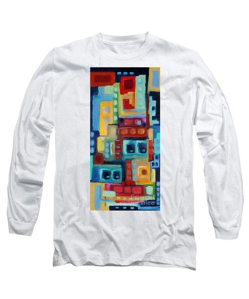 My Jazz N Blues 3 Long Sleeve T-Shirt
