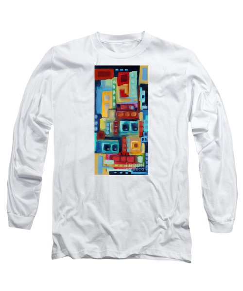 My Jazz N Blues 3 Long Sleeve T-Shirt