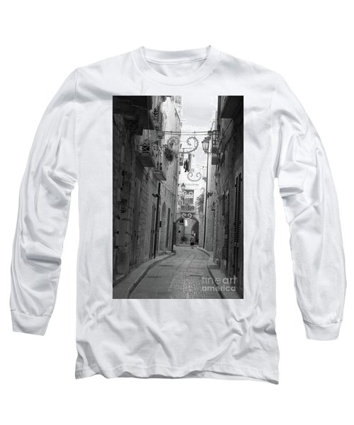 My Old Town Long Sleeve T-Shirt