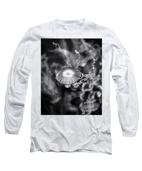 My Space Long Sleeve T-Shirt
