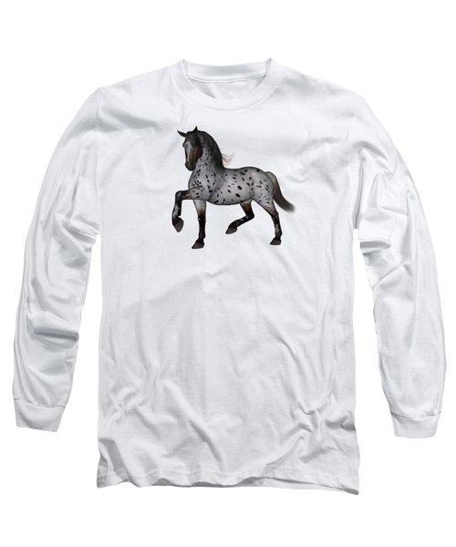 Mystic Long Sleeve T-Shirt by Betsy Knapp