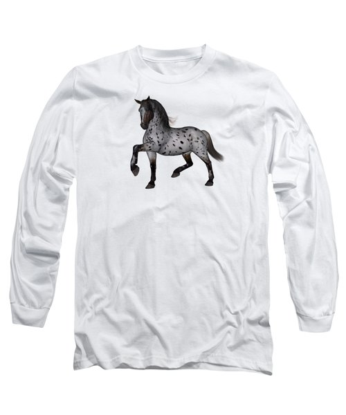 Mystic Long Sleeve T-Shirt