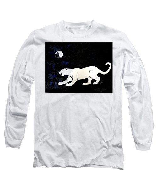 Mystic Capture Long Sleeve T-Shirt