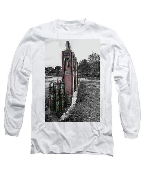 N-tane Long Sleeve T-Shirt