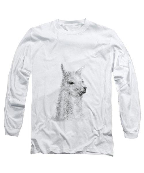 Nancy Long Sleeve T-Shirt
