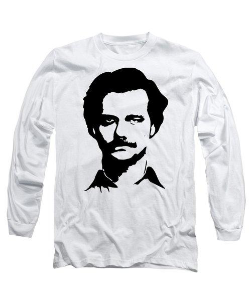 Narcotraficante Long Sleeve T-Shirt