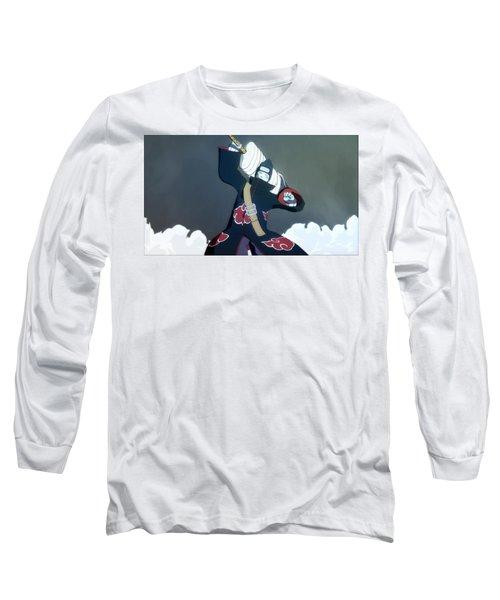 Naruto Shippuden Ultimate Ninja Storm 4 Long Sleeve T-Shirt