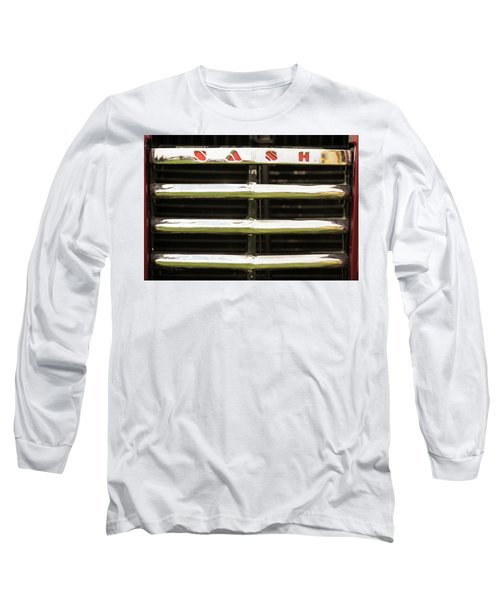 Nash Grill Long Sleeve T-Shirt
