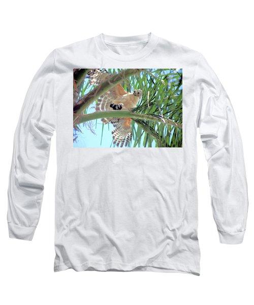 Natural Law Long Sleeve T-Shirt