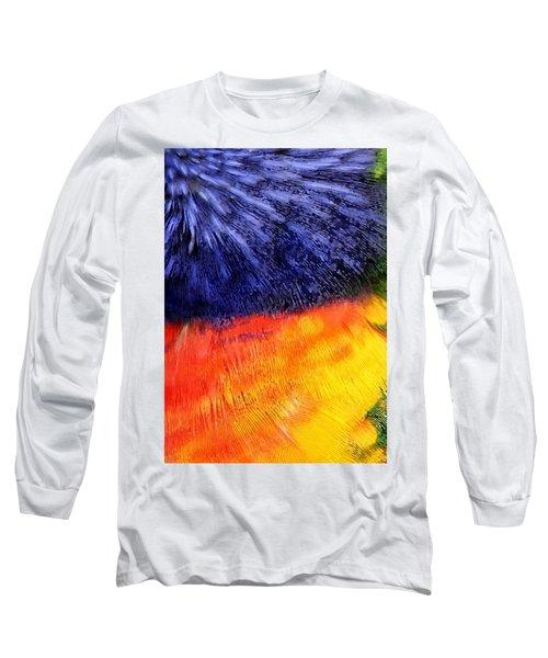 Natural Painter Long Sleeve T-Shirt