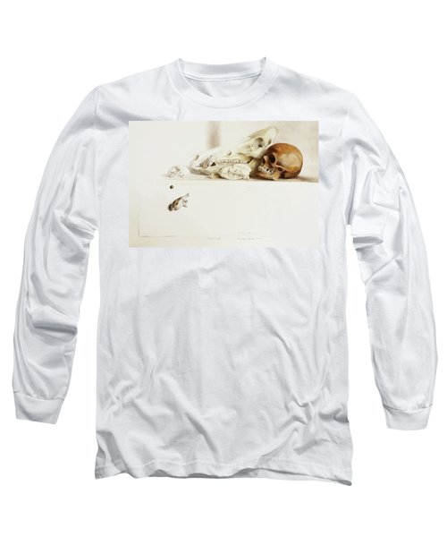 Nature Morte Long Sleeve T-Shirt