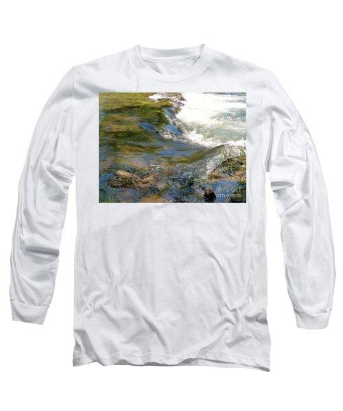 Nature's Magic Long Sleeve T-Shirt