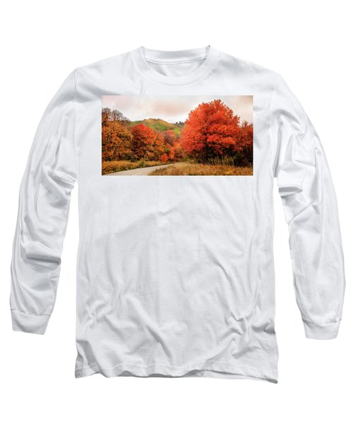 Nature's Palette Long Sleeve T-Shirt