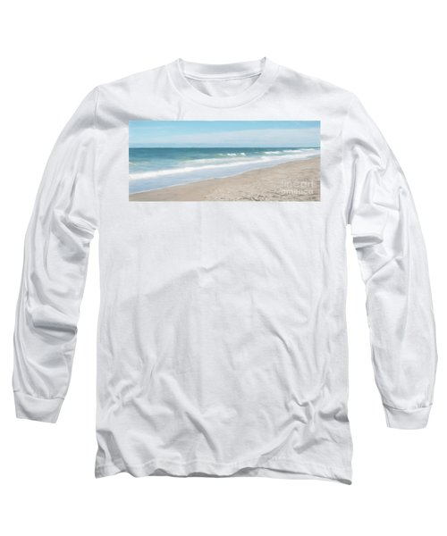 Nauset Beach Long Sleeve T-Shirt