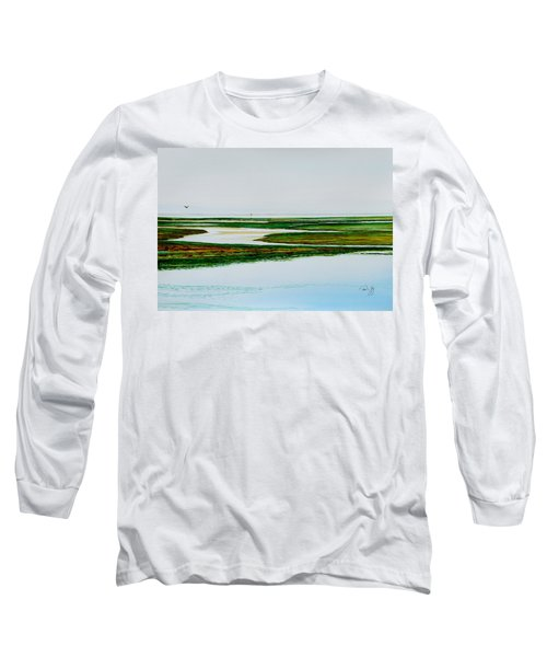 Nauset Osprey Long Sleeve T-Shirt