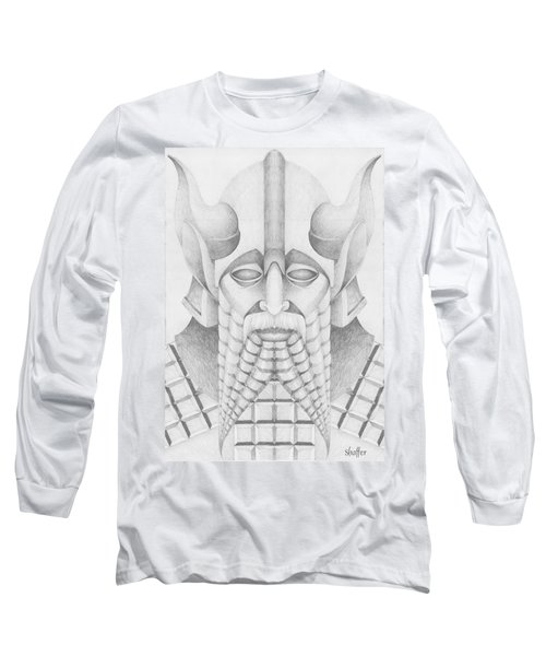 Nebuchadezzar Long Sleeve T-Shirt