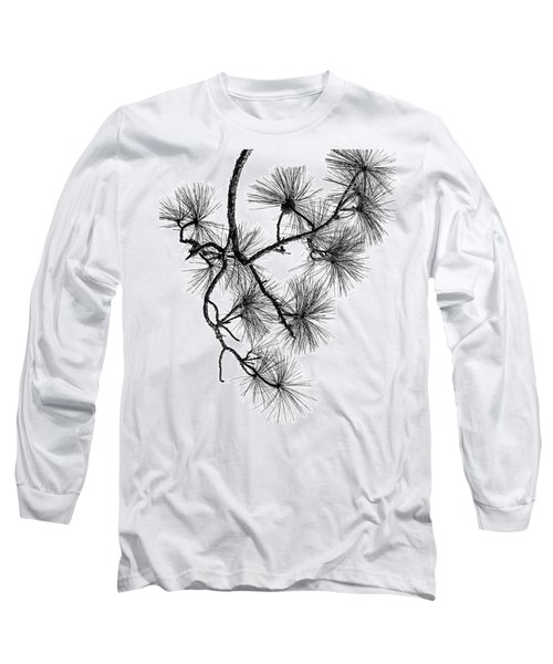 Needles II Long Sleeve T-Shirt