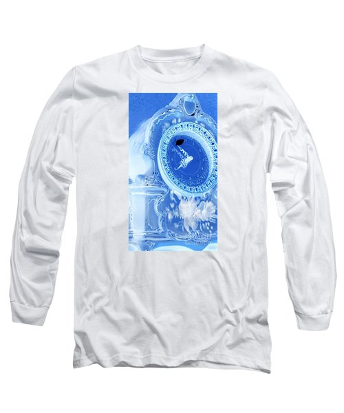 Negatives To Positives Long Sleeve T-Shirt
