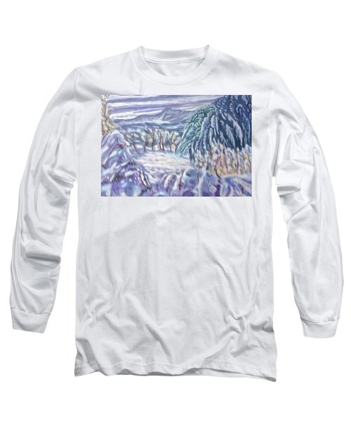 Negua Long Sleeve T-Shirt