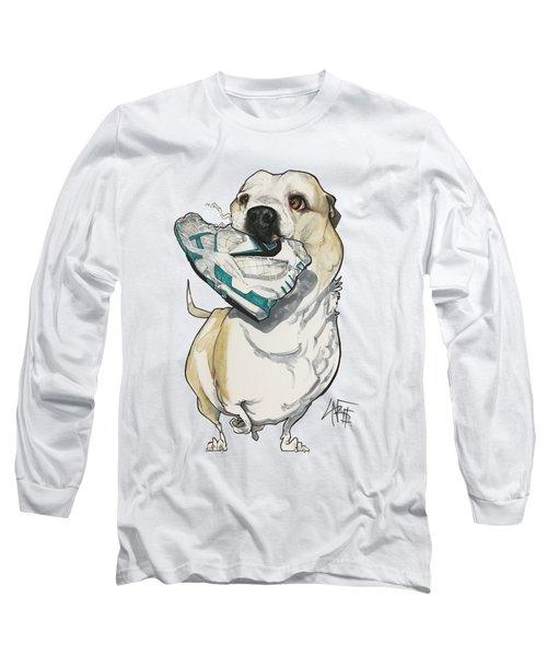 Nelson 3226 Long Sleeve T-Shirt