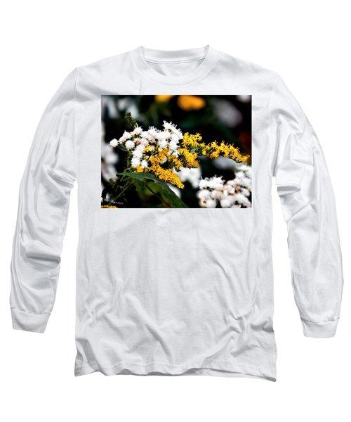Nemisis  Long Sleeve T-Shirt