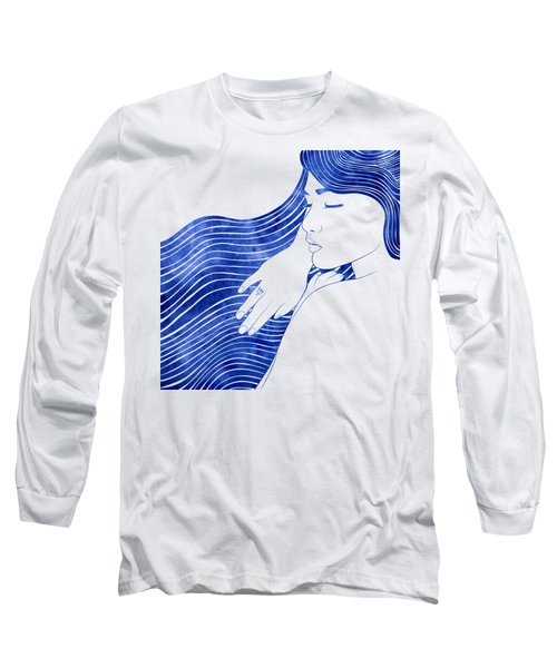 Nereeid Xxv Long Sleeve T-Shirt