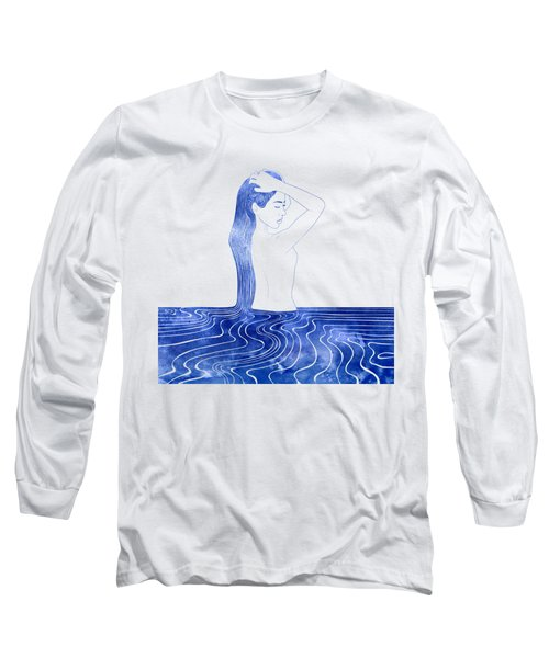 Nereid Vii Long Sleeve T-Shirt