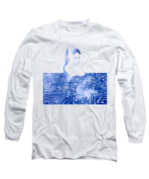 Nereid Viii Long Sleeve T-Shirt