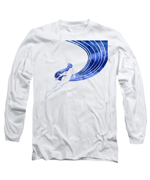 Nereid Xiii Long Sleeve T-Shirt