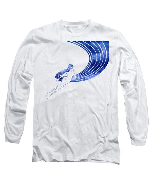Nereid Xiii Long Sleeve T-Shirt