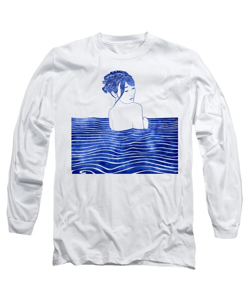 Nereid Xix Long Sleeve T-Shirt