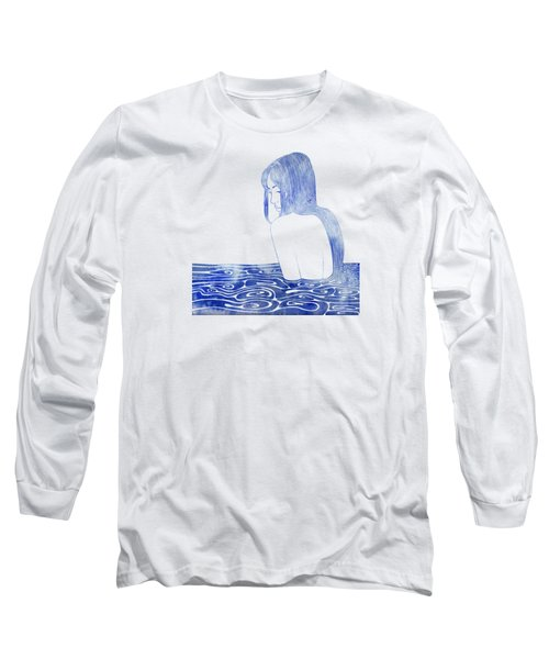 Nereid Xl Long Sleeve T-Shirt