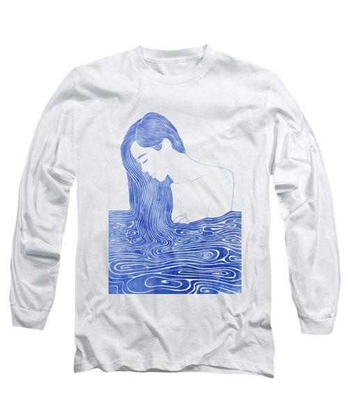 Nereid Xlvii Long Sleeve T-Shirt