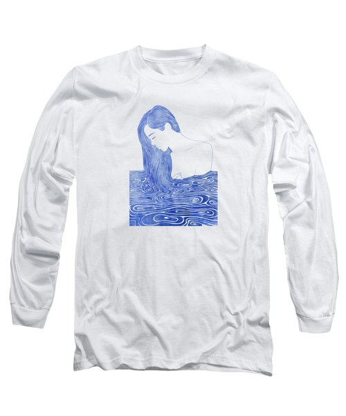 Nereid Xlvii Long Sleeve T-Shirt