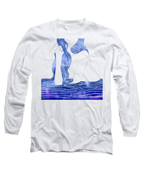 Nereid Xv Long Sleeve T-Shirt