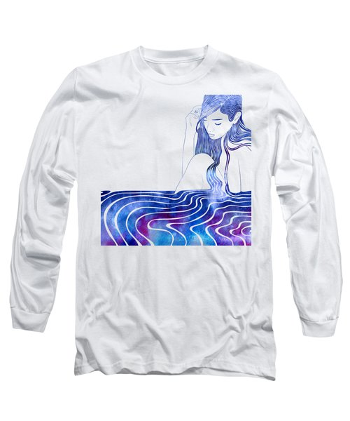 Nereid Xvi Long Sleeve T-Shirt