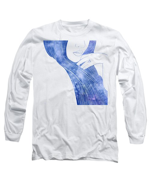 Nereid Xxii Long Sleeve T-Shirt