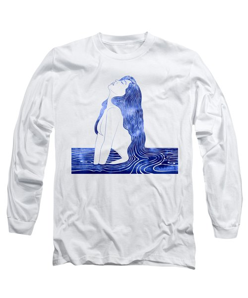 Nereid Xxiii Long Sleeve T-Shirt