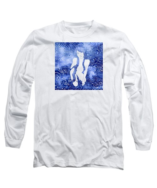 Nereid Xxviii Long Sleeve T-Shirt