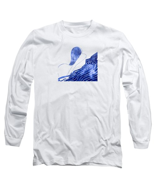 Nereid Xxx Long Sleeve T-Shirt