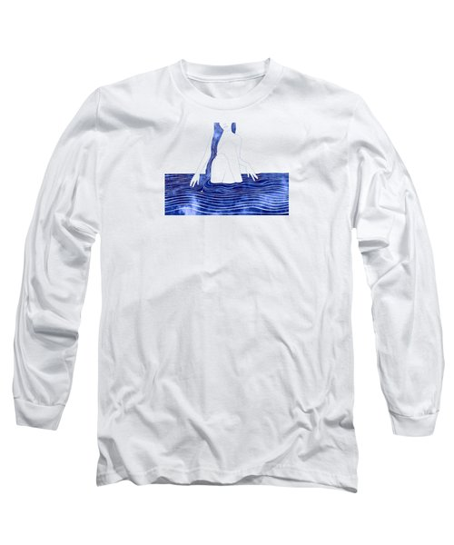 Nereid Xxxiii Long Sleeve T-Shirt