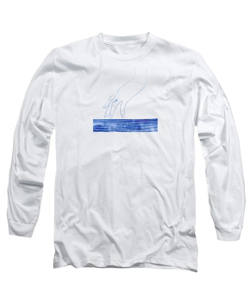 Nereid Xxxiv Long Sleeve T-Shirt