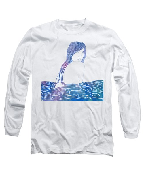 Nereid Xxxix Long Sleeve T-Shirt