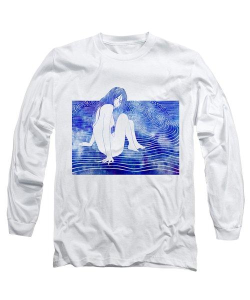 Nereid Xxxv Long Sleeve T-Shirt