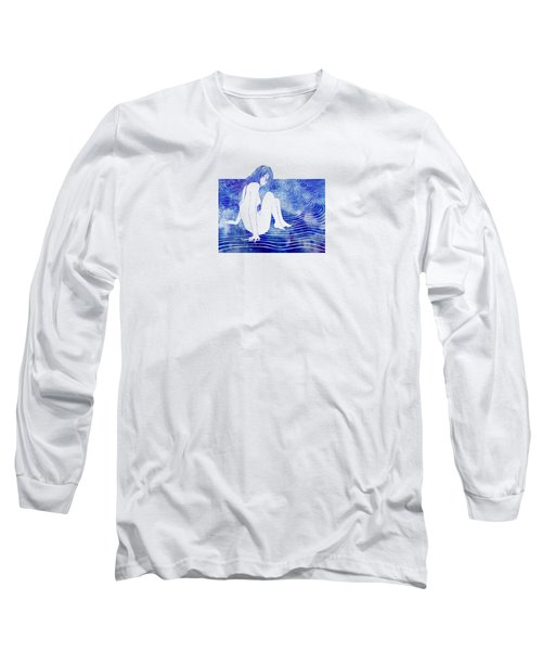 Nereid Xxxv Long Sleeve T-Shirt
