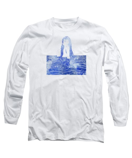 Nereid Xxxvi Long Sleeve T-Shirt